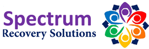 Spectrum Recovery Solutions Logo